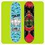 Tabla De Skate Solo Deck Guatambu Marca Slp Local A La Calle
