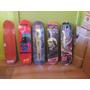 Skate Deck Guatambu 7 Capas