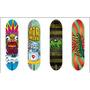 Skates Completos Airwalk - Zero Absoluto -