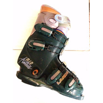 Bota Ski Italiana Lange 24.5 Más Barato Que Rossignol 38 Eu