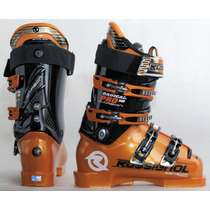 Botas De Esqui Rossignol Pro Carbon 140 De Flex