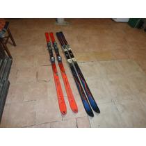 Esquies Ski Usados En Subastas