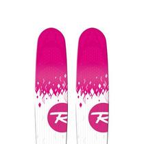 Rossignol Ski Kit Saffron 7 Open + Fijaciones Ax3 / 152 Cm