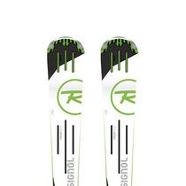Rossignol Ski Kit Pur 300 Xel + Fijaciones Xel 110 / 170 Cm