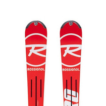 Rossignol Ski Kit Hero El St Tpx + Fijaciones Ax / 166 Cm