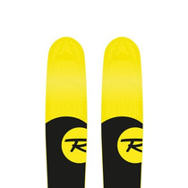 Rossignol Ski Kit Soul 7 Open + Fijaciones Axial 3 / 172 Cm