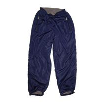 Pantalon Termico Resistente Al Agua - Jeans710