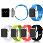 Malla Iwatch Sport Colores Baseus Fresh Colors 42 Mm / 38 Mm