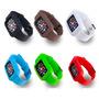 Funda Silicona Malla Reloj Apple Watch 38 42 Colores