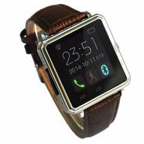 Reloj Celular Smartwatch A8 Plus Inteligente Bluetooth 4.0