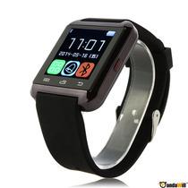 Smart Watch Reloj Inteligente U8 Bluetooth Android Gtia