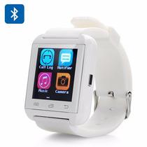 Smartwatch U8 Reloj Inteligente Android - Mejor Precio