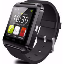 Reloj Inteligente Smartwatch U8 Android Iphone Bluetooth