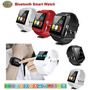 Reloj Inteligente Smartwatch U8 Iphone Android Samsung Htc