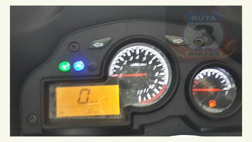 Smx 400 Okm Modelo 2015 Tablero Digital Unicas 3 Unidades