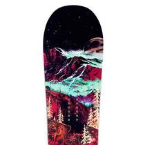 Rossignol Snowboard Kit Angus Magt Wd 163 + Fijaciones Cobra