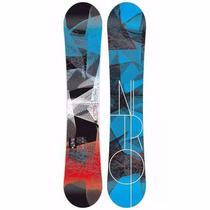 Tabla Snowboard Nitro Lectra 149cm//snow Shop! Burton