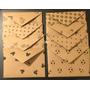 Sobres Papel Craft X20 16x 11,5