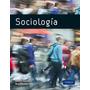 Sociologia 4ª Ed Macionis / Plummer Pearson Nuevo