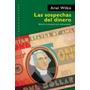 Las Sospechas Del Dinero. Ariel Wilkis. Ed Paidos.
