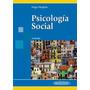 Psicología Social. Hogg
