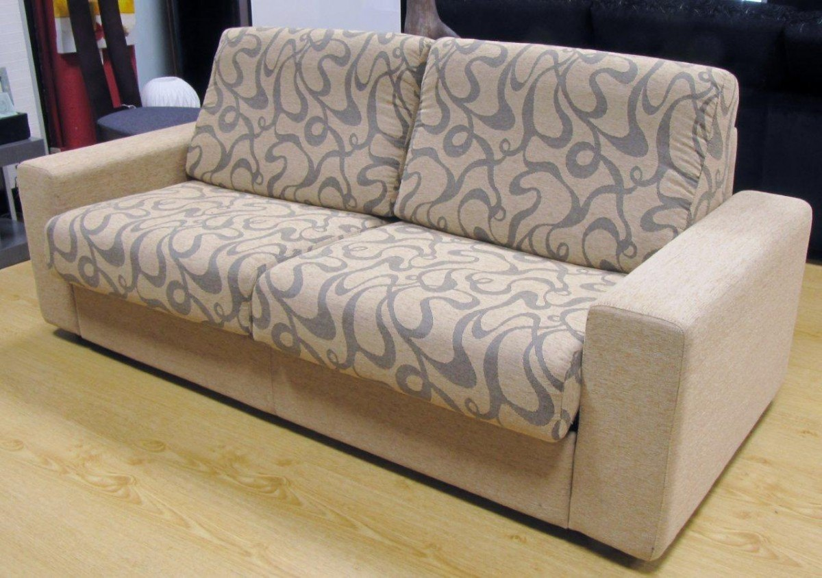 Sofa Triple Cama 2 Plazas Premium Linea Cubo De F Brica