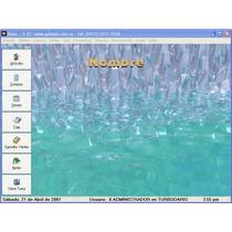 Software Para Bijouterie, Licencias Para 3pc!
