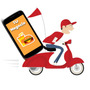 App Delivery Android Facebook Empanada Pizza Bar Heladeria