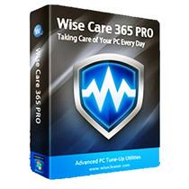 Wise Care 365 Suite Completa Y Ligera Para Optimizar Tu Pc