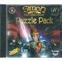 Simon The Sorcerer Puzzle Pack Juego Retro Año 1998 Pc