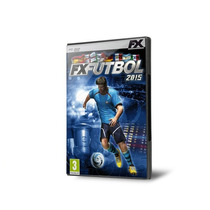 Fx Futbol 2015 Pc Digital