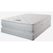 Colchon Y Sommier Suavestar Boreal Bamboo Pillow 140x190+2al
