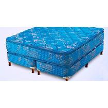 Piero Continental Pillow Top Mas Sommier 1,60 X 2