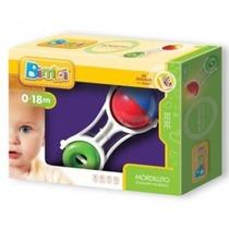 Sonajero Mordillo Juguete Bebe Didactico Bimbi Baby Shopping