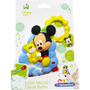 Sonajero Cunero C/luz Y Sonido Mickey Minnie Disney Original