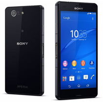 Sony Xperia Z3 Compact 4g 20.7mp 4k Quad Core 2.5ghz Libres