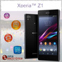 Sony Xperia Z1 20mp Sumergible Quad Core Full Hd Android Nfc