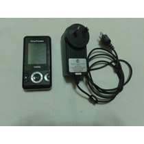 Celular Sony Ericsson W205a Activo En Claro