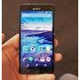 Sony Xperia Z3 Compact - 4g - Sumergible - Camara 20.7 Mp Hd