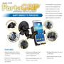 Soporte Ventosa Sopapa Profesional Auto Celular Smartphone