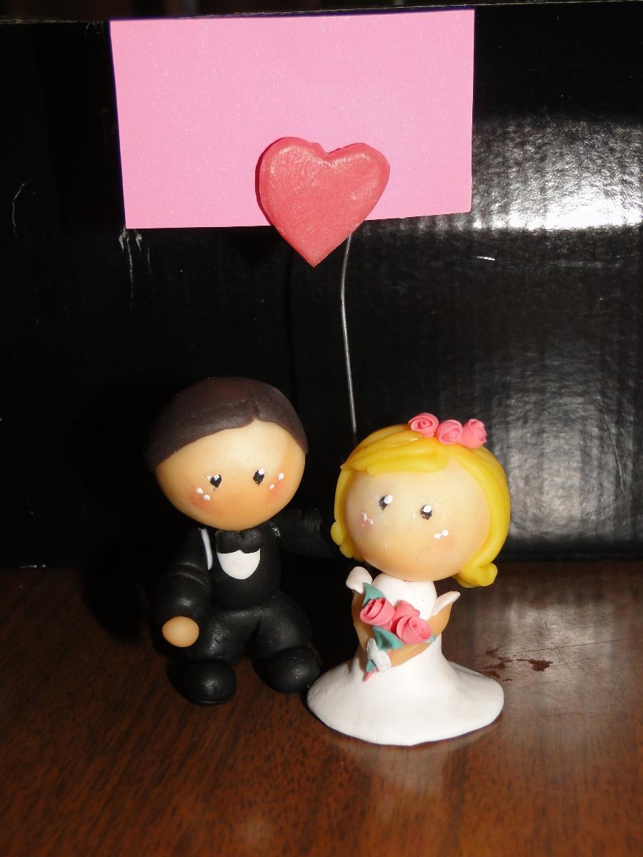 Souvenirs Para Casamiento En Porcelana Fria - $ 18,00 en MercadoLibre