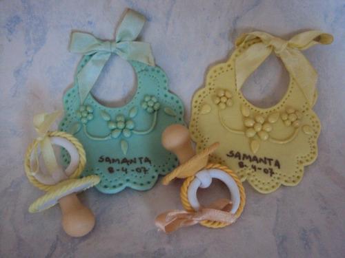Souvenirs para nacimiento para varon - Imagui