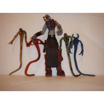 Spawn - Grave Digger - Todd Mcfarlane Toys