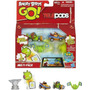 Angry Birds Go! Telepods Multi Pack Tuni A6181*