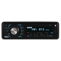 Stereo Boss 775di 80w X4 Usb Sd Radio Fm Am No Cd No Dvd