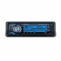 Stereo Para Auto Xion Xi-cs94 Usb Sd Jpeg Mp3 Cd