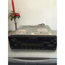Stereo Clarion Para Volkswagen Con Cd Y Mp3