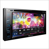 Pioneer Avh 175, Stereo P/ Autos Pantalla Dvd Consultar_8