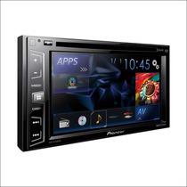 Pioneer Avh 1750, Stereo P/ Autos Pantalla Dvd Consultar_8