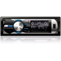 Auto Stereo Noblex Nxr-899bt Usb Sd Aux Bluetooth Unicos
